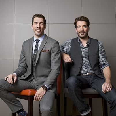 Hgtv S Property Brothers Coming To Nacogdoches